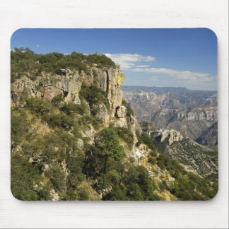 Mexico, State of Chihuahua, Copper Canyon. THIS Mouse Pad