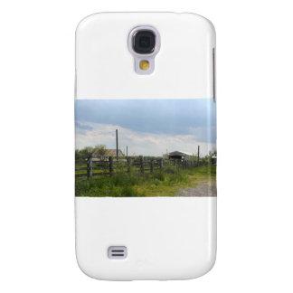 Mexico Stockyard Samsung Galaxy S4 Cover