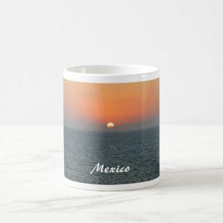Mexico Sunset Mug