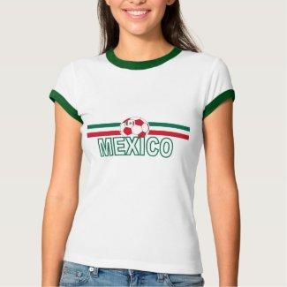 Mexico sv design shirt