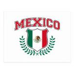 México Tarjetas Postales