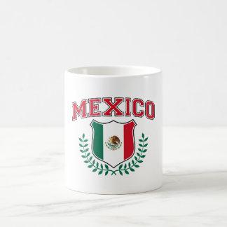 México Taza Clásica