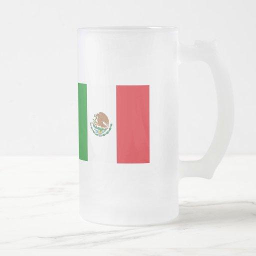 México Taza De Café
