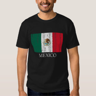 Mexico Tee Shirt