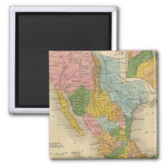 Mexico, Texas Magnet