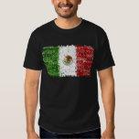 México textual remeras