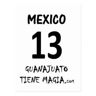 MÉXICO TIENE MAGIA.png Postal