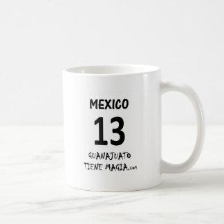 MÉXICO TIENE MAGIA.png Tazas De Café