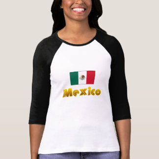 Mexico Top T Shirt