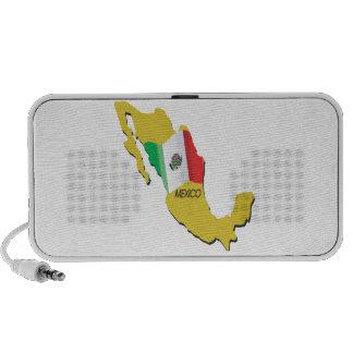 Mexico Travelling Speaker