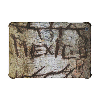 Mexico Tree Graffiti iPad Mini Retina Cover