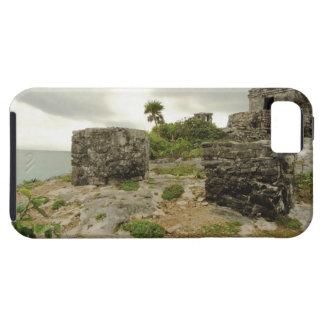 Mexico, Tulum, ancient ruins iPhone SE/5/5s Case