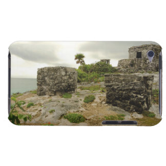 Mexico, Tulum, ancient ruins iPod Touch Case
