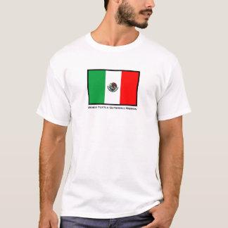 Mexico Tuxtla Gutierrez LDS Mission T-Shirt