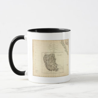 Mexico Valley 2 Mug
