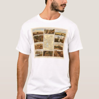 Mexico Valley T-Shirt