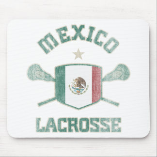 Mexico-Vintage Mouse Pad