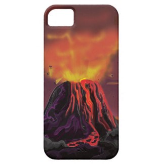 Mexico Volcano iPhone SE/5/5s Case