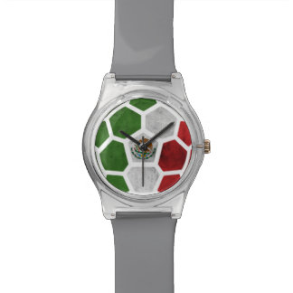 Mexico World Cup Soccer (Football) Watch