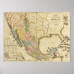 México y Estados Unidos Impresiones