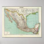 México y Guatemala 3 Impresiones