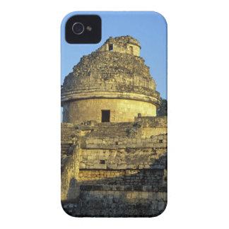 Mexico, Yucatan. Caracol: astronomical iPhone 4 Case