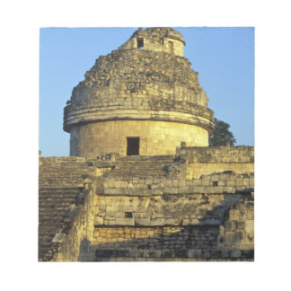 Mexico, Yucatan. Caracol: astronomical Notepad