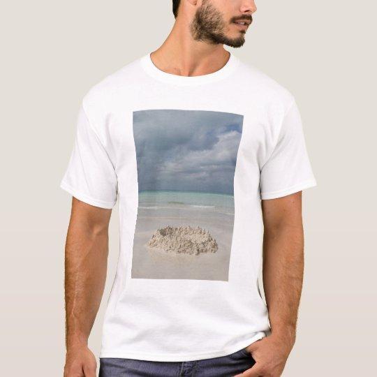 Mexico, Yucatan, Isla Mujeres Island of T-Shirt