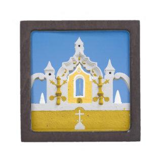 México, Yucatán, Izamal. El convento franciscano 3 Caja De Joyas De Calidad