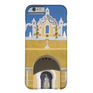 México, Yucatán, Izamal. El convento franciscano Funda Para iPhone 6 Barely There
