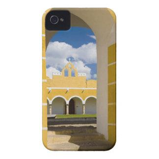 Mexico, Yucatan, Izamal. The Franciscan Convent 2 Blackberry Bold Cover