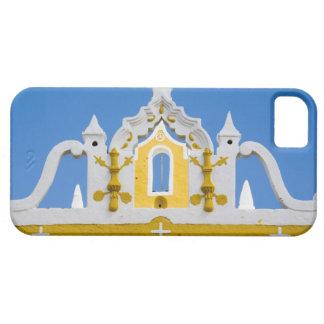 Mexico, Yucatan, Izamal. The Franciscan Convent 3 iPhone 5 Case