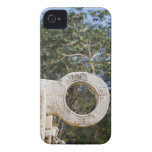 Mexico, Yucatan, Uxmal. Uxmal, a large iPhone 4 Cover