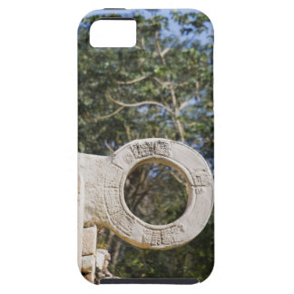 Mexico, Yucatan, Uxmal. Uxmal, a large iPhone SE/5/5s Case