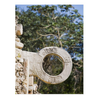 Mexico, Yucatan, Uxmal. Uxmal, a large Postcard