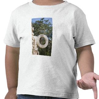 Mexico Yucatan Uxmal Uxmal a large Tshirts