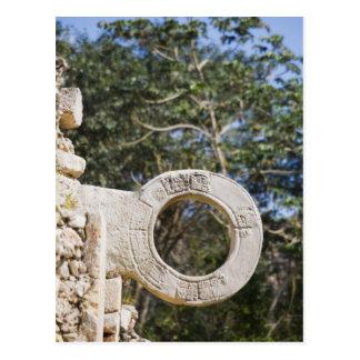México, Yucatán, Uxmal. Uxmal, un grande Postales