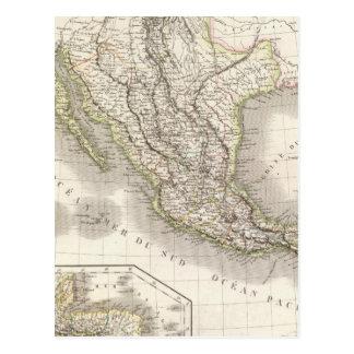 Mexique - Mexico Postcard
