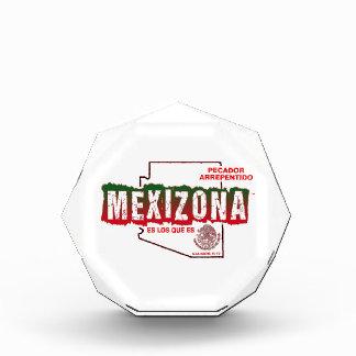MEXIZONA AWARD