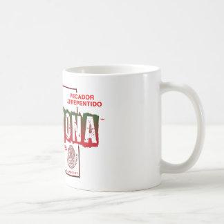 MEXIZONA COFFEE MUG