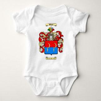 meyer baby bodysuit