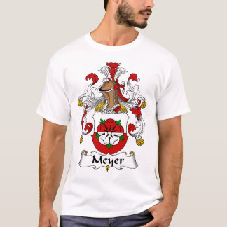 Meyer Crst T-shirt