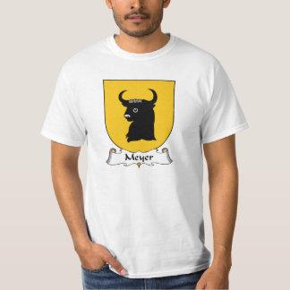 Meyer Family Crest T-Shirt