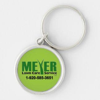 Meyer Landscape Keychain