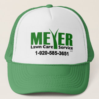 Meyer Landscape Trucker Hat