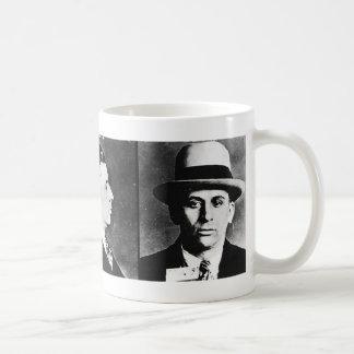 Meyer Lansky Mug