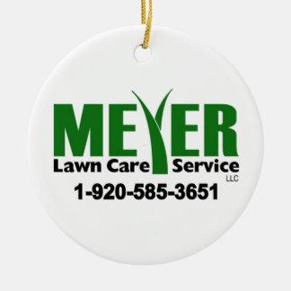 Meyers Lanscape Ornamento Para Reyes Magos