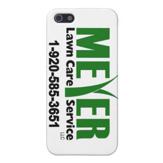 Meyers Lanscape iPhone SE/5/5s Case