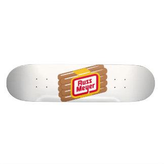 Meyer's Long Hard One Skateboard Deck