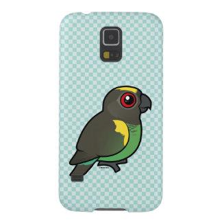 Meyer's Parrot Galaxy S5 Case